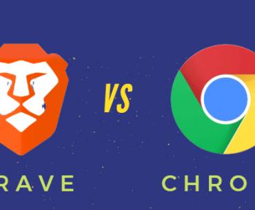 Brave vs Chrome