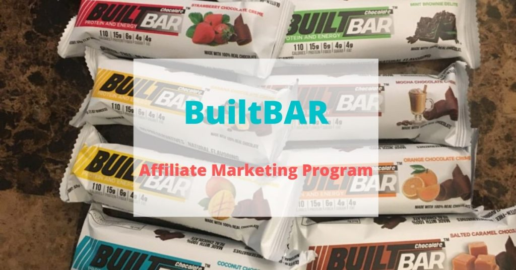 Builtbar affiliate marketing program
