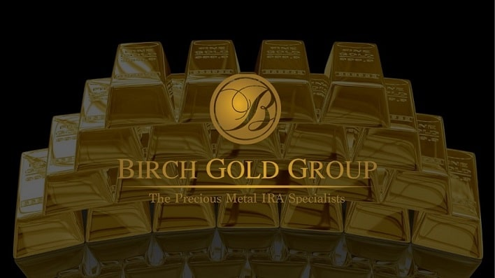 Birch gold group