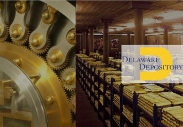 Delaware Depository Services