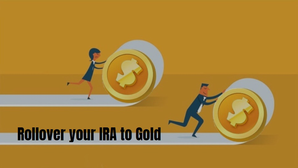 Gold IRA Rollovers