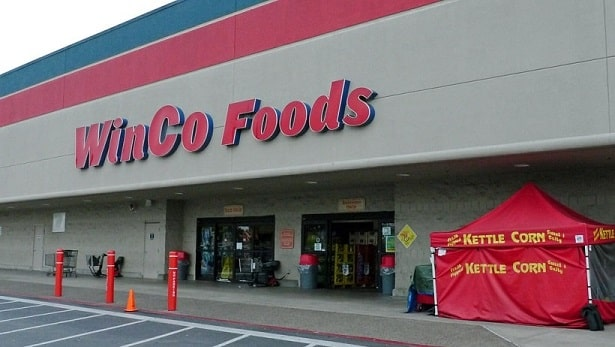 Winco Foods Store